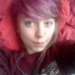 Profilbild för Rebecca P