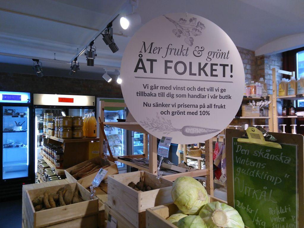 Matkooperativet Helsingborg